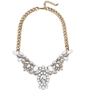 Perry Street Sandrine Statement Necklace